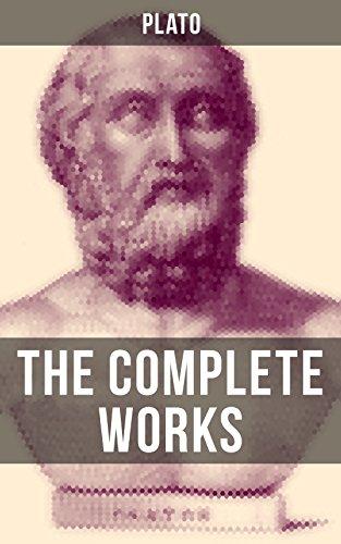 THE COMPLETE WORKS OF PLATO: The Republic, Symposium, Apology, Phaedrus, Laws, Crito, Phaedo, Timaeus, Meno, Euthyphro, Gorgias (English Edition)