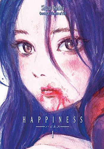 Happiness Vol. 1 (English Edition)