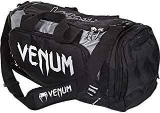 Venum Trainer Lite Sport Bag, Neon Yellow, One Size