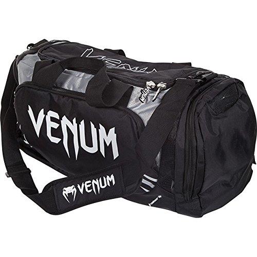 "VENUM ""Trainer Lite Sport Bag, Black, One Size"