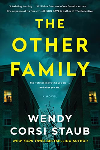 The Other Family: A Novel (English Edition)