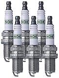 NGK # 6509 Iridium Spark Plug LTR6IX-11 - 6 PCSNEW