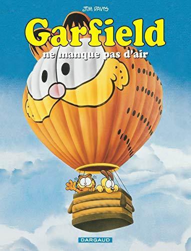 Garfield - tome 51 - Ne manque pas d'air