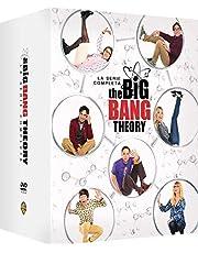 The Big Bang Theory, La Serie Completa (Stagione 1 - 12)