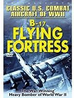 Classic Us Combat: B-17 Flying Fortress [DVD] [Import]