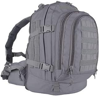 Fox Outdoor Tactical Duty Pack-Shadow Grey
