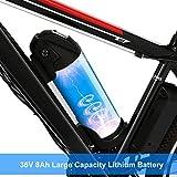Zoom IMG-2 26 bicicletta elettrica biciclette elettriche