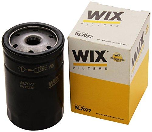 Wix Filters WL7240 Filtro olio