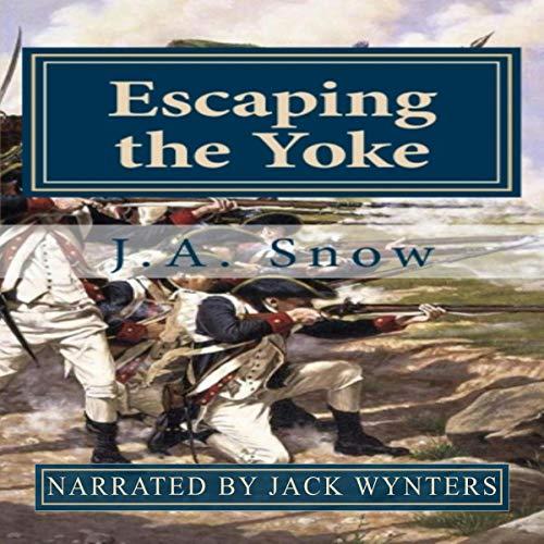 Escaping the Yoke cover art