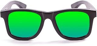 fa0f66c103 Ocean Sunglasses Wood Victoria - Gafas de Sol polarizadas de Bambú - Montura  : Negro -
