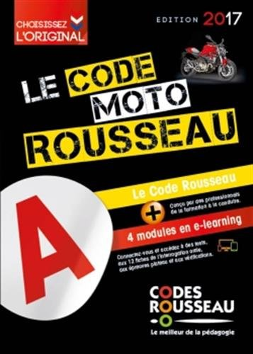 classement un comparer Cordon Rousseau Moto 2017