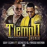 El Tiempo (feat. Secreto El Famoso Biberon) (Remix) [Explicit]