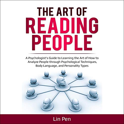 The Art of Reading People  By  cover art