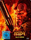 Hellboy - Call of Darkness - Steelbook [Blu-ray]
