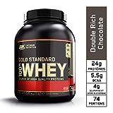 Optimum Nutrition Gold Standard 100% Whey Protéine en...