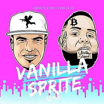 Vanilla Sprite (Remix)