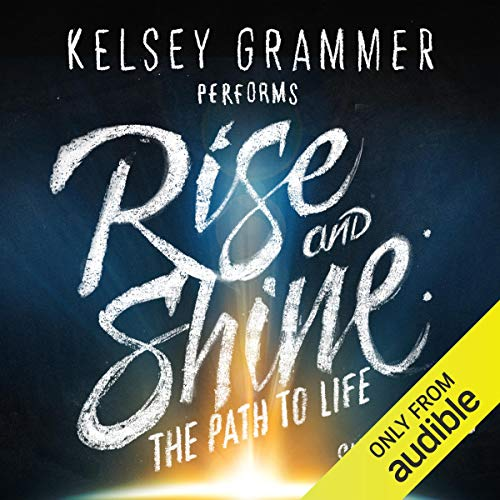 Rise and Shine cover art