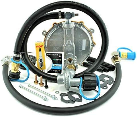 Grenergy EU2200i Propane Natural Gas Gasoline Tri Fuel Conversion Kit for Honda Generator Inverter product image
