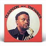 Teaspoon and The Waves Teaspoon and The [Vinilo]