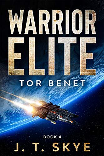 Warrior Elite: Tor Benet (Trigellian Universe - Warrior Series Book 4) (English Edition)