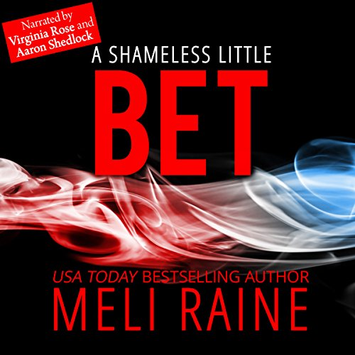 A Shameless Little Bet cover art