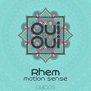 Motion Sense