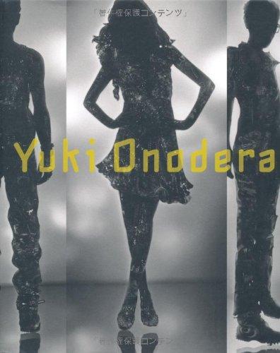 Yuki Onoderaの詳細を見る