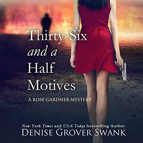 Thirty-Six and a Half Motives cover art