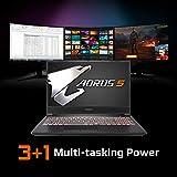 Aorus 5 KB-7US1130SH (AORUS 5 KB-7US1130SH) technical specifications