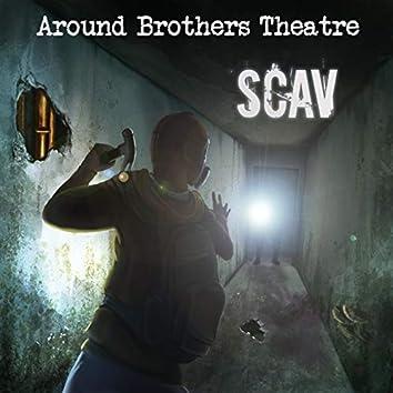 Around Brothers Theatre Scav