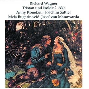 Tristan und Isolde - 2. Akt