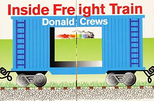 Inside Freight Trainの詳細を見る