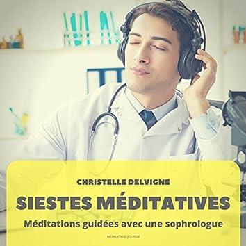 Siestes méditatives