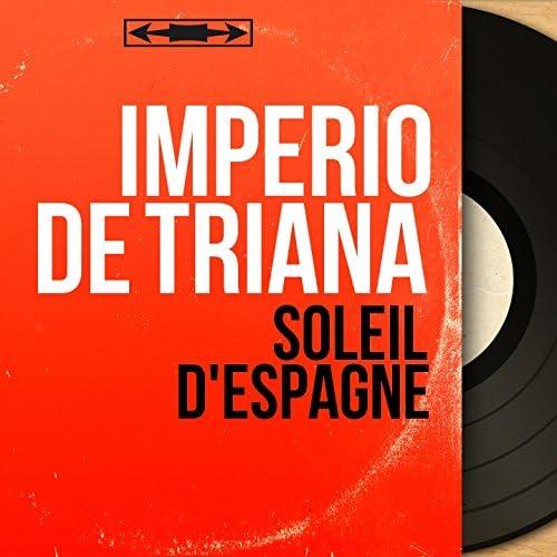 Imperio De Triana feat. R. Reguera & A. Arenas