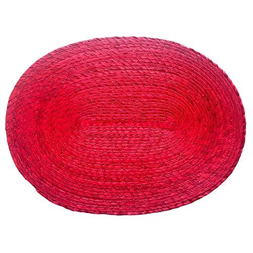 Mantel Antimanchas Rojo  marca Fussion eShop