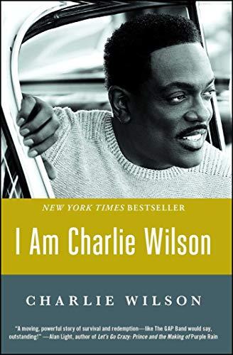 I Am Charlie Wilson (English Edition)