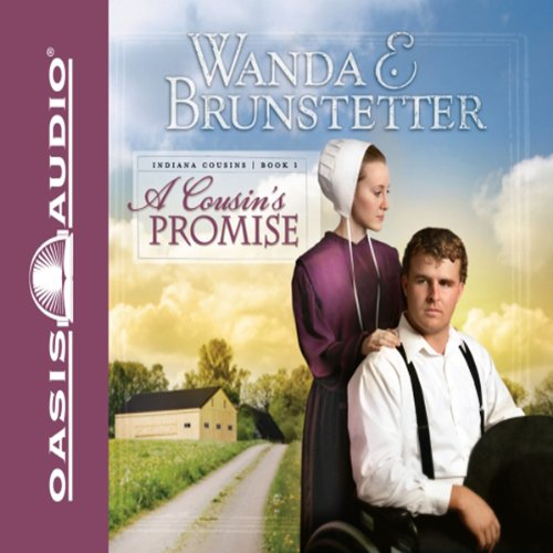 A Cousin's Promise cover art