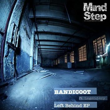 Left Behind EP