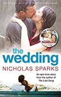 The Wedding (Calhoun Family Saga)
