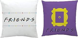 Best friends merchandise pillow Reviews