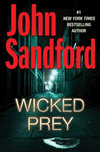 Image of Wicked Prey