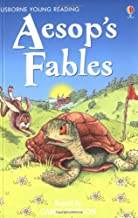 Young Reading: Aesop's Fables (Young Reading (Series 2))