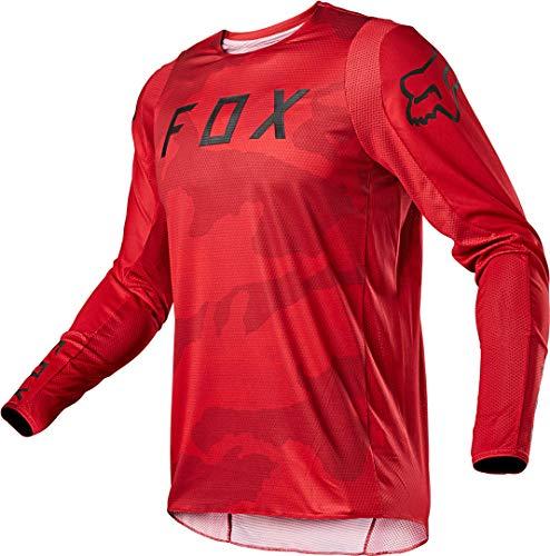 Fox 360 Speyer Jersey Red