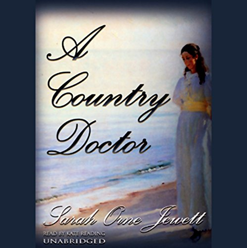 A Country Doctor copertina