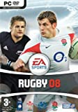 Rugby 08 (PC DVD) [import anglais]