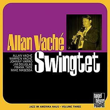 Allan Vaché Swingtet (Live)