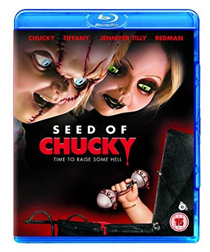 Seed Of Chucky [Edizione: Regno Unito] [Blu-ray]