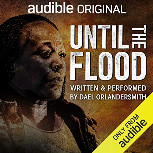 Until the Flood book cover