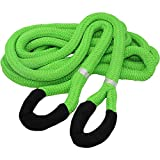 Grip 20 ft x 7/8 in Kinetic Energy Recovery Rope for...