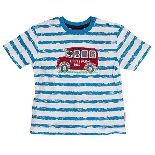 SALT AND PEPPER Baby-Jungen B Multiset Little Farm T-Shirt